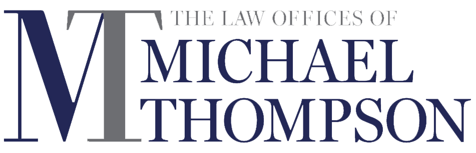 Law Offices of Michael Thompson