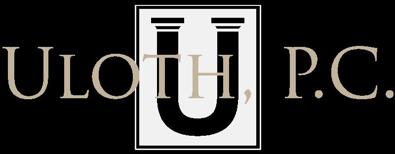 Uloth, P.C.