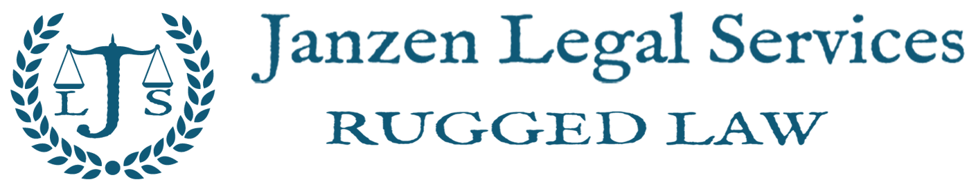 Janzen Legal Services, LLC
