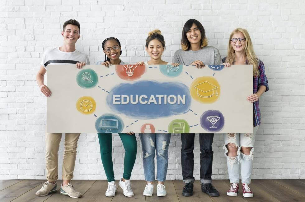 Saving for School Planning for Your Family's Education