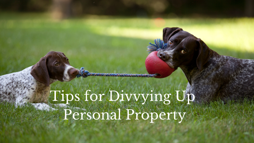 Tips-Divvying-Up-Personal-Property