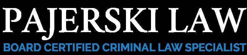Pajerski Law P. C.