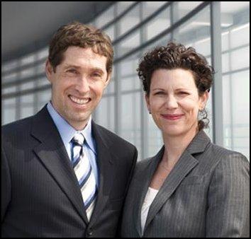 Geoffrey Burg & Patricia Fulton, Burg DV Defense