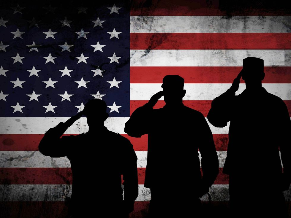American Soldiers and Lawyers
