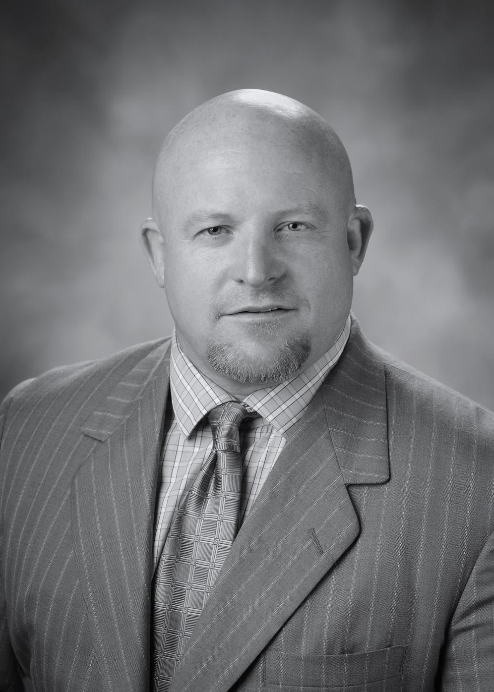Fresno Criminal Defense Attorney Jonathan Eaton Rooker