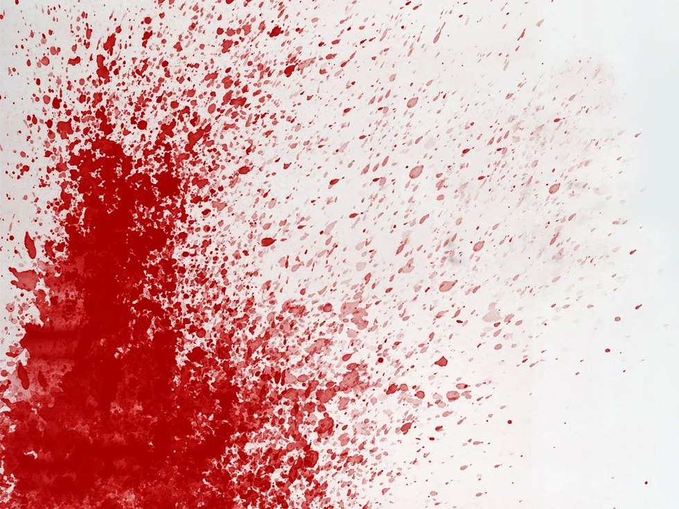 Blood Spatter and Criminal Defense