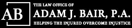 The Law Office of Adam J. Bair, P.A.