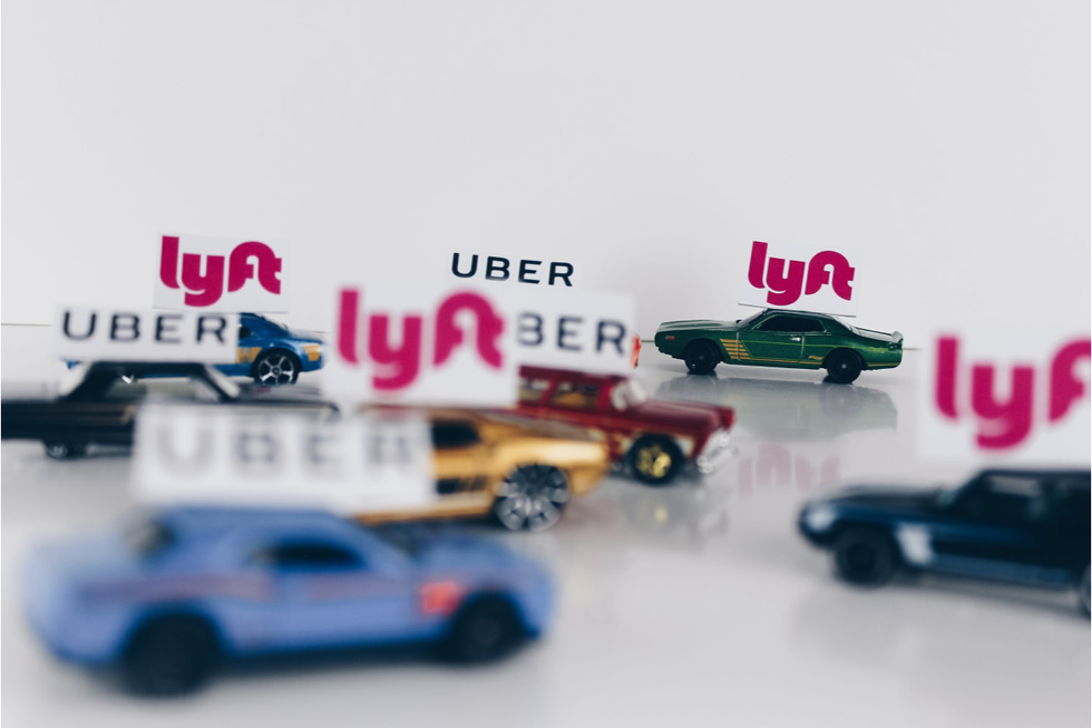 Using an Uber or Lyft is a smart and affordable way to avoid driving while intoxicated