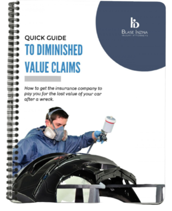 Diminished value how to