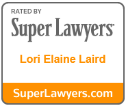 Lori elaine laird superlawyerbadge