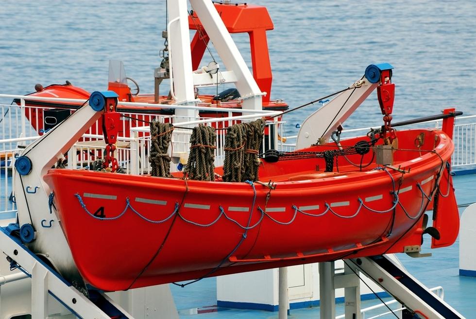Life 20boat
