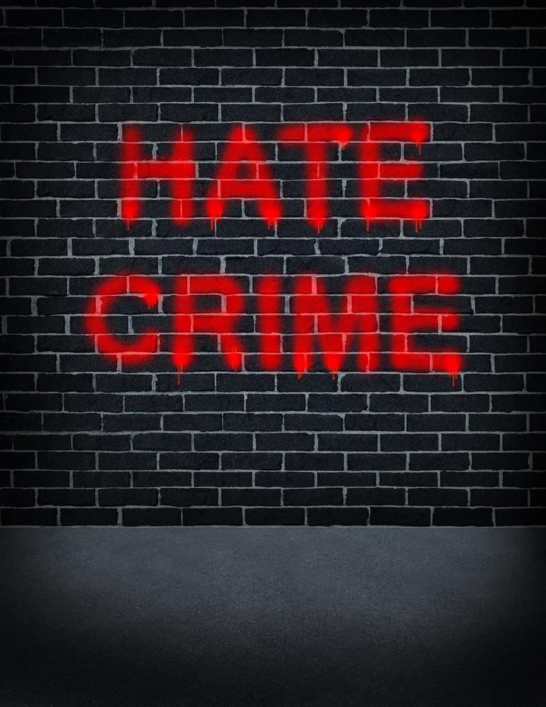 Hate 20crime