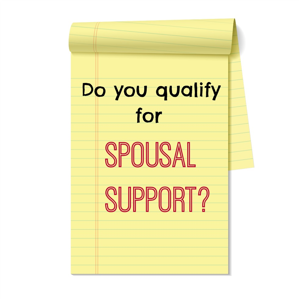 Spousal 20support