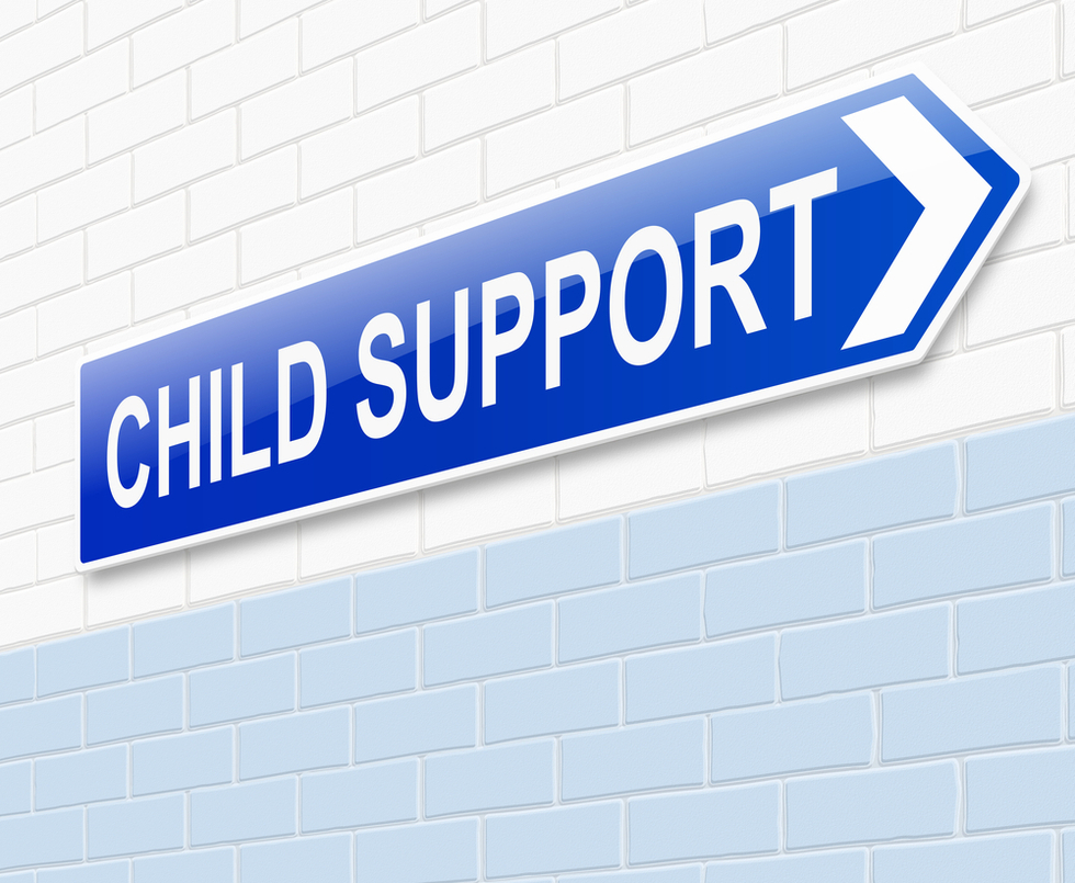 Child 20support