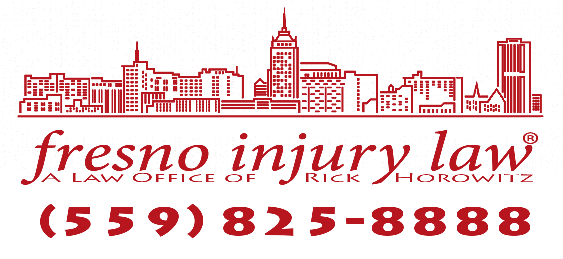 Fresno Injury Law®