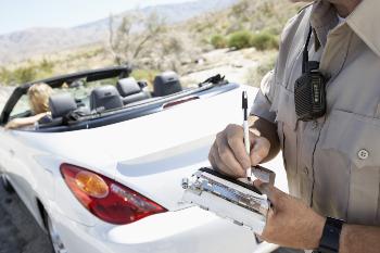 Santa Barbara Traffic Ticket Lawyer