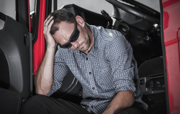 Santa Barbara Commercial Driver DUI lawyer