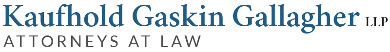 Kaufhold Gaskin Gallagher LLP