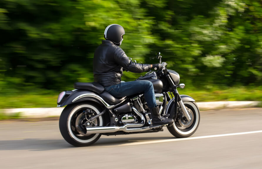 California Motorcycle Accident Lawyer | A Law Firm For Riders