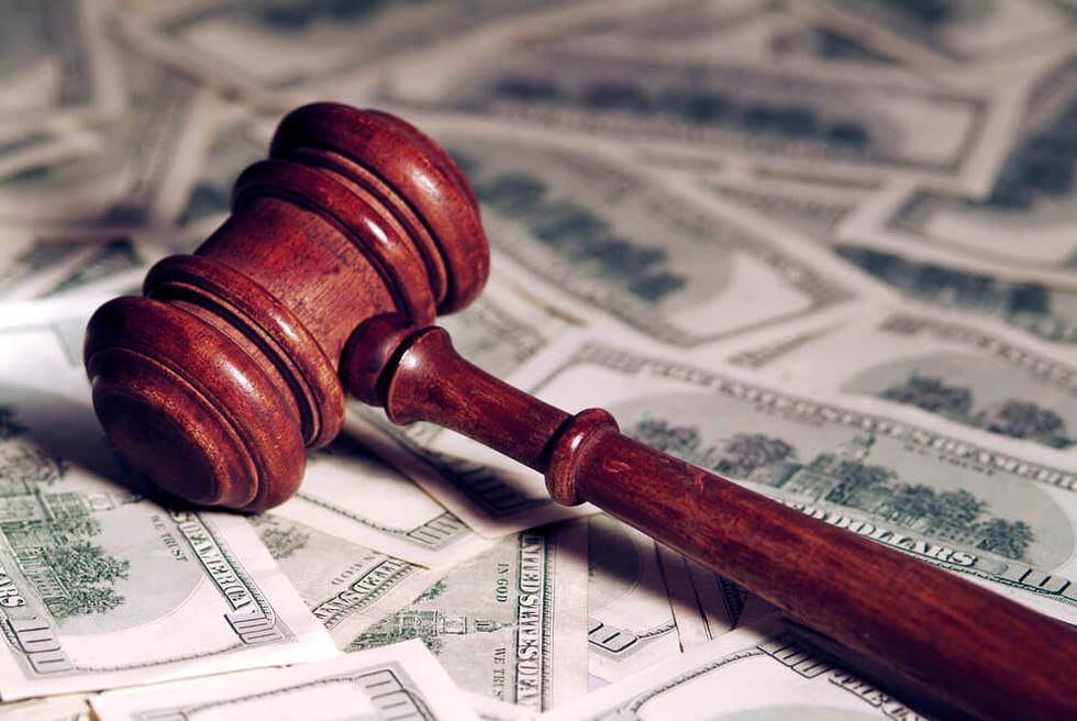 injury attorney fees