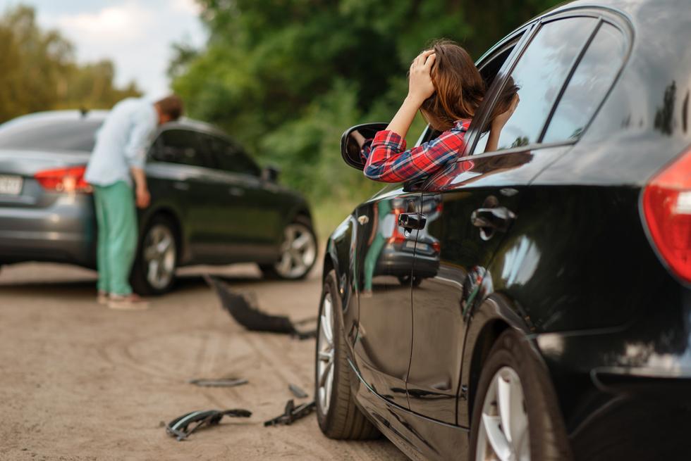 auto crash victims