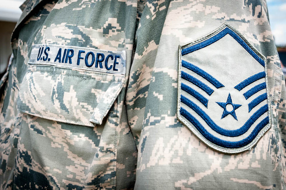 Air force wrongful death settlement