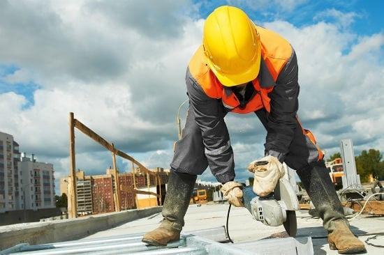 worker's injuries