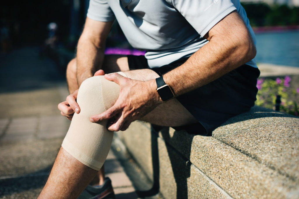 Catastrophic Knee Injuries and Compensation