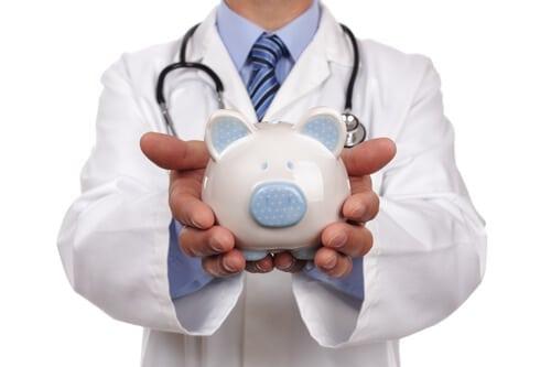 medical expense settlement taxes