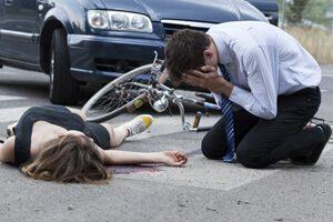 Pedestrian Death Statistics