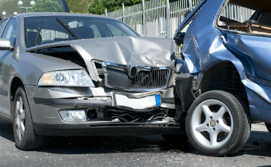 Fullerton Rear End Collision Attorney