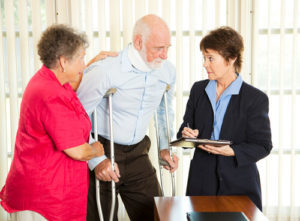 How to file an injury car accident claim