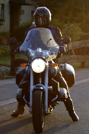 motorcycle accident in lake forest, ca