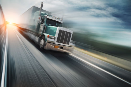 Trucking Accidents - Rumph Childers, LLC