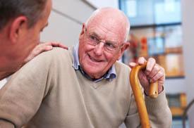 Nursing Home Abuse - Rumph Childers, LLC
