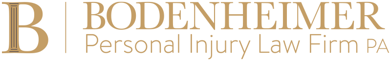 Bodenheimer Personal Injury Law Firm, P.A.