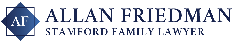 Allan Friedman Stamford Family Lawyer