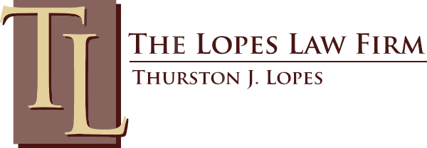The Lopes Law Firm