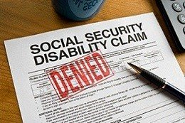 Atlanta Social Security Disability Law Firm