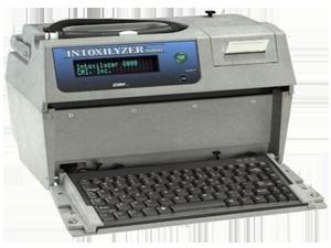 Intoxilyzer8000