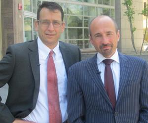 Attorney Profiles at Eisner Gorin LLP