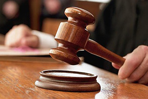 Penalties for violation of a California restraining order