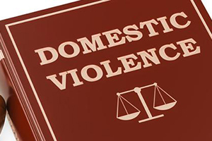 Domestic Violence Case Rejected Through Prefiling Intervention