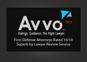 "Eisner Gorin LLP Rated ""Superb"" by Avvo Lawyer Review Service"