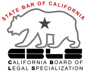 California Certified Criminal Law Specialist