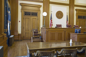 Federal Court Appeals - California Appellate Attorney