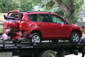 California Vehicle Code 23153 VC - DUI Causing Injury