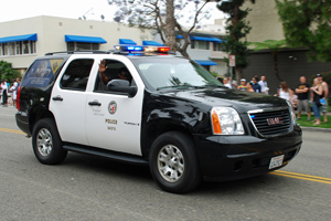 California Penal Codes 243(b) and 243(c) PC – Battery on a Peace Officer