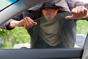 California Penal Code 459 PC – Auto Burglary