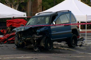 California Penal Code 191.5(a) - Gross vehicular manslaughter while intoxicated